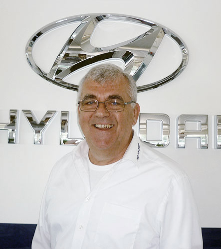 Günter Dotschkal